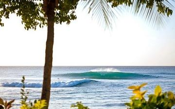 Legendary Surf Spots - Soup Bowl Barbados