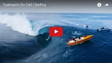 Janaury 2016 Surf Clip of the Month