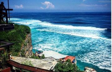5 Must Do's When In Bali