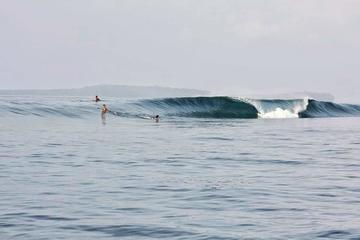 Head to our Sumatra Surf camp for empty perfection