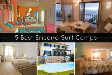 5 of the Best Surf Houses and Camps in Portugal - Part 2: Ericeira area