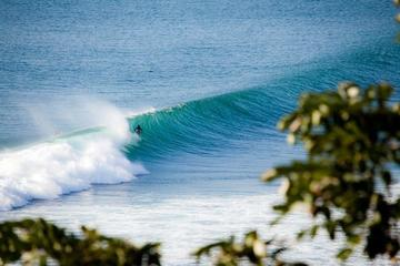 Bali's surfing Hindu priest is trying to save Bali surf spot