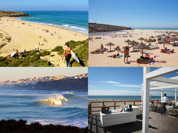 This video sums up the Ericeira surf lifestyle you will experience on your surf holiday