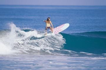 Our Bali surf camps are the perfect place for a girl's only holiday with a difference