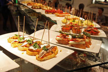 The 7 Best Pintxos Restaurants in San Sebastian, Spain