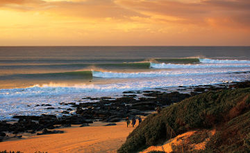 Top 5 Beginner Surf Beaches in South Africa