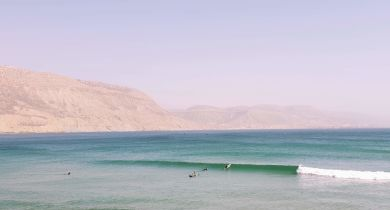 5 of the Best Surf Camps in Morocco