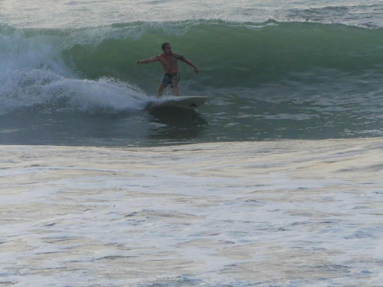 Surfcamp Beachfront - Terquito
