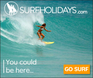Book with Surfholidays.com