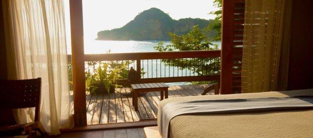Oceanview Tree House Studio