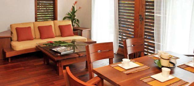 Forest View Luxury Suite with Plunge Pool