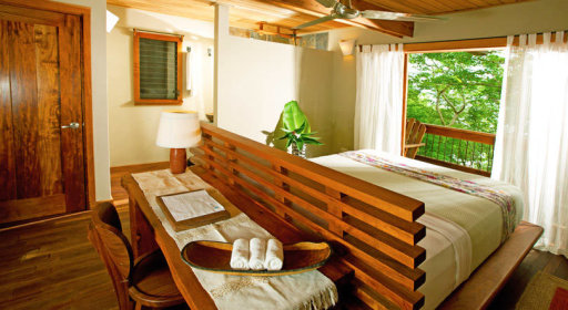 Forest View Tree House Studio