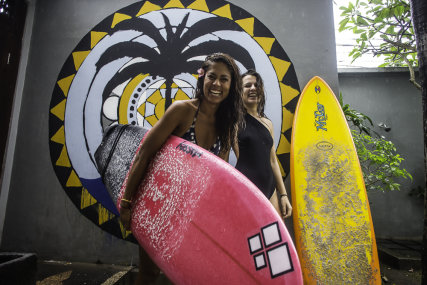 One Palm Hostel- Surf Stay