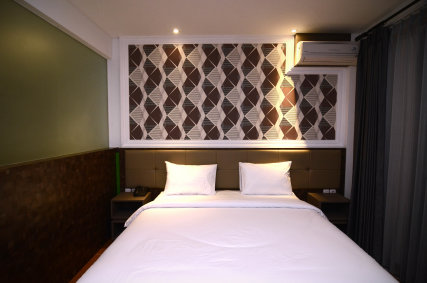 Superior Double Bed Hotel Room