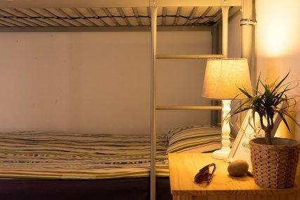 Shared Girls Only Dorm Ensuite (6 bed)