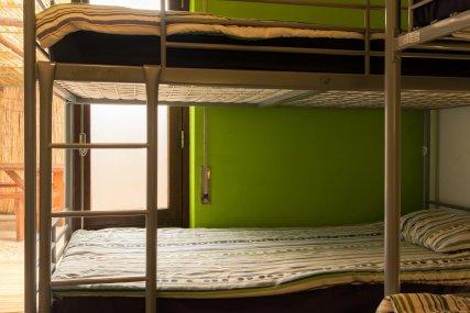 Shared Dorm Basic (6 bed)