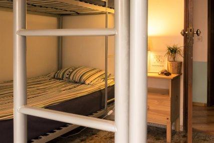 Shared Dorm Ensuite (6 bed)