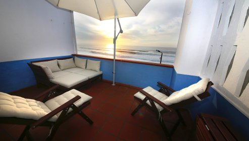 BestSurfCamp Ericeira - Beach Apartment 2