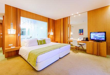 Martinhal Cascais Deluxe Room