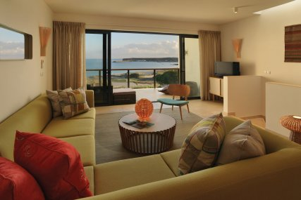 Grand Deluxe Ocean House with Sea View (2 bedrooms)