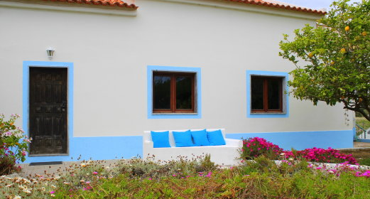 Maria Mar - Surf & Guest House Exterior