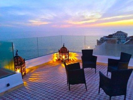 Bouad Penthouse