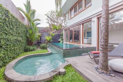 2 BR Seminyak Deluxe Villa