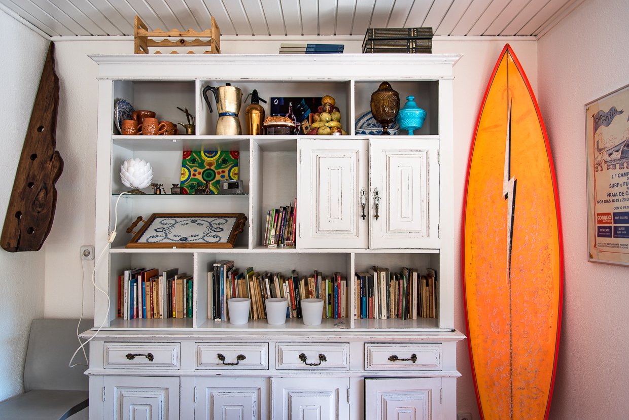 Surfholidays com: Moby Dick Lodge Surf House, Sintra