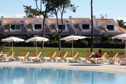 Vila Bicuda Resort Pool