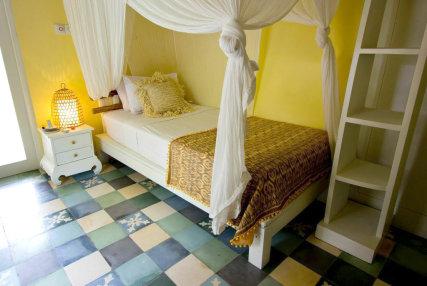 Savu Single Room