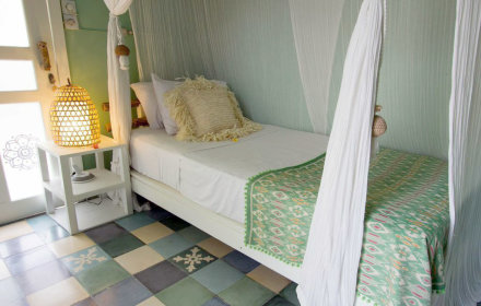 Sumba Single Room