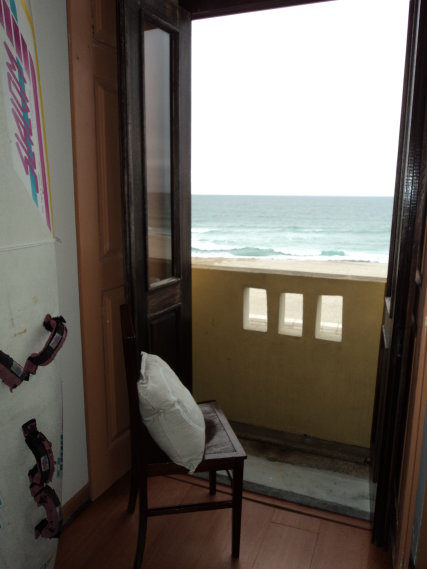 Apartment with Sea View (Apartment n. 6)