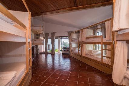 Sand Room - Dormitory