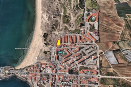 LOCATION 40 METERS FROM THE BEACH