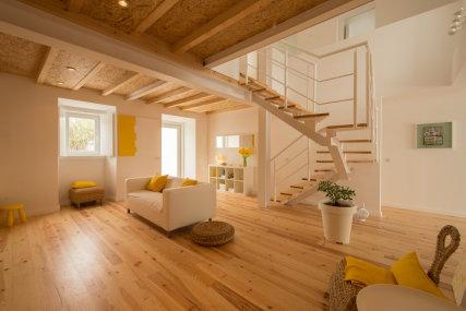 Casasupertubos Living Room
