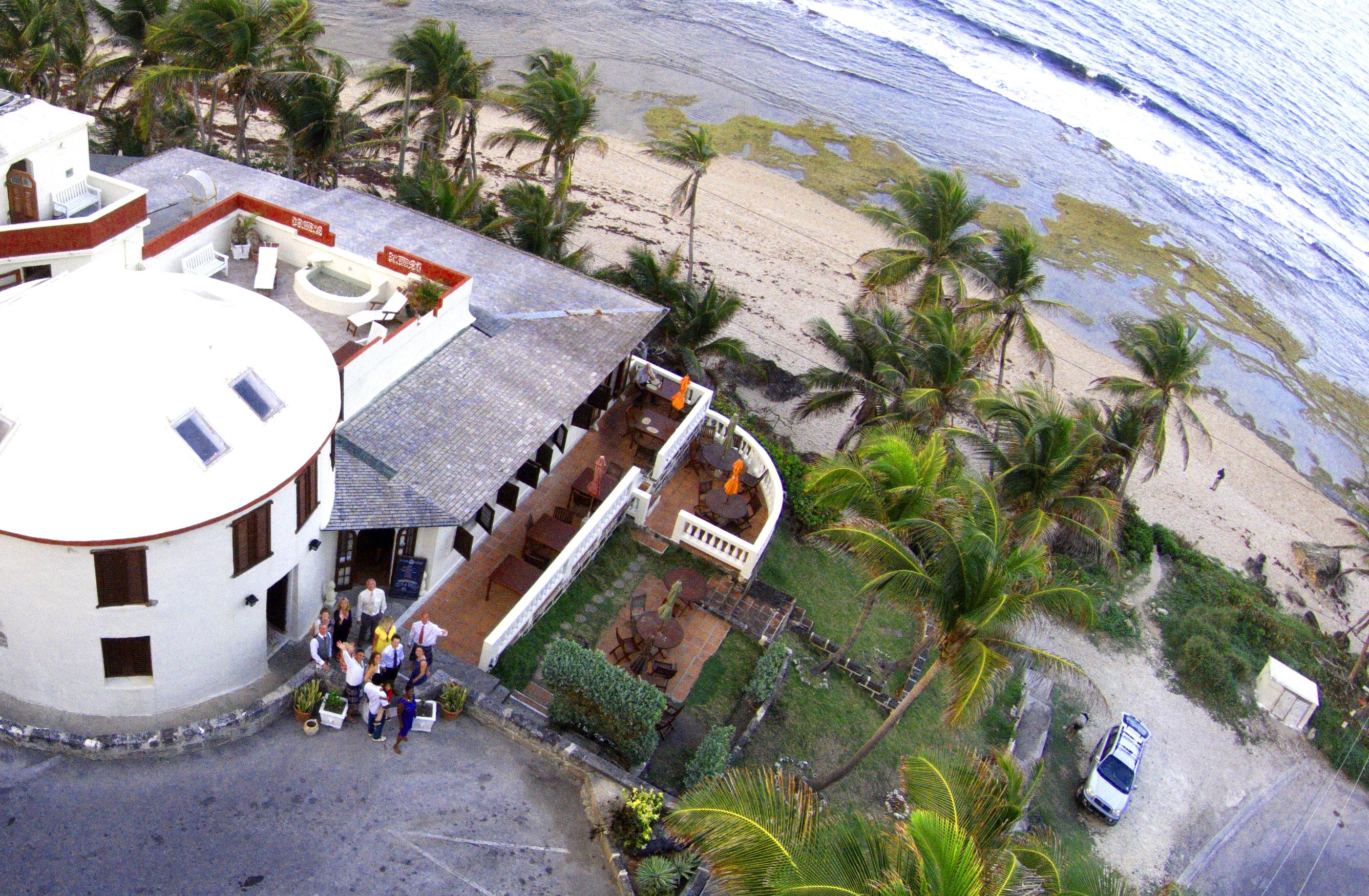 surfholidays: round house, east coast & bathsheba