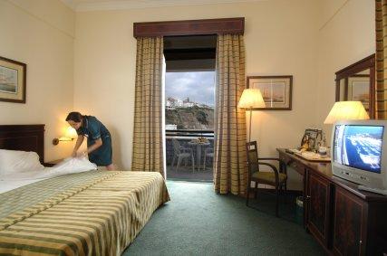 Twin/Double Room - Sea View