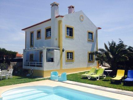 Ericeira Spot - Pool n´Beach HOUSE