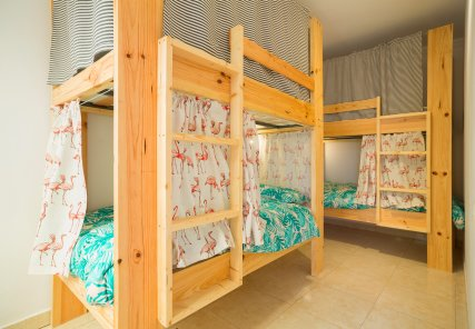 Calima - 4 bed dorm