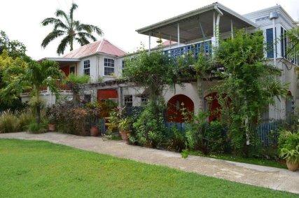 Karibu gardens yoga for surfers retreat