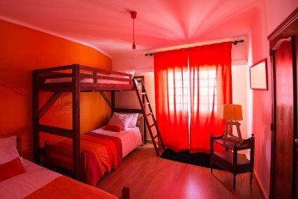 São Lourenço: 3 Bed Room
