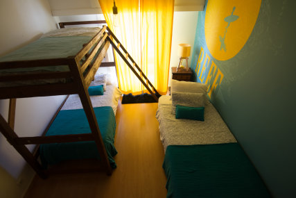 Reef: 3 Bed Room
