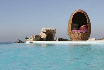 Noiva do Mar Resort Outside pool