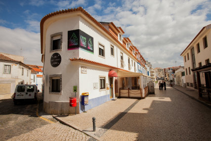 Ericeira Surf Camp Entry