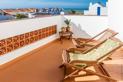 Red Rock Beach House, Baleal