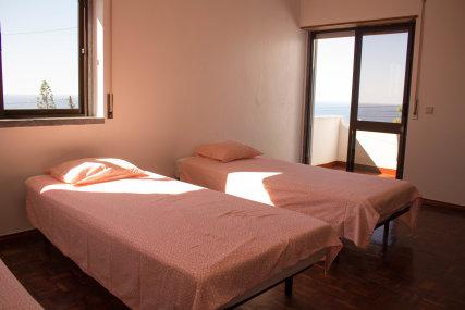 Room 4 - 4 Beds Ocean View