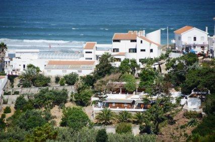 Helios Beach Houses Helios