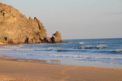 Jho'la Surf Camp Rocha Negra