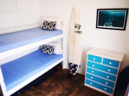 Dorm Bunk #2