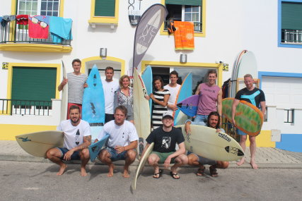 Next Level Surfcamp